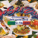 Festival della cucina Italiana con la Cozza Tarantina