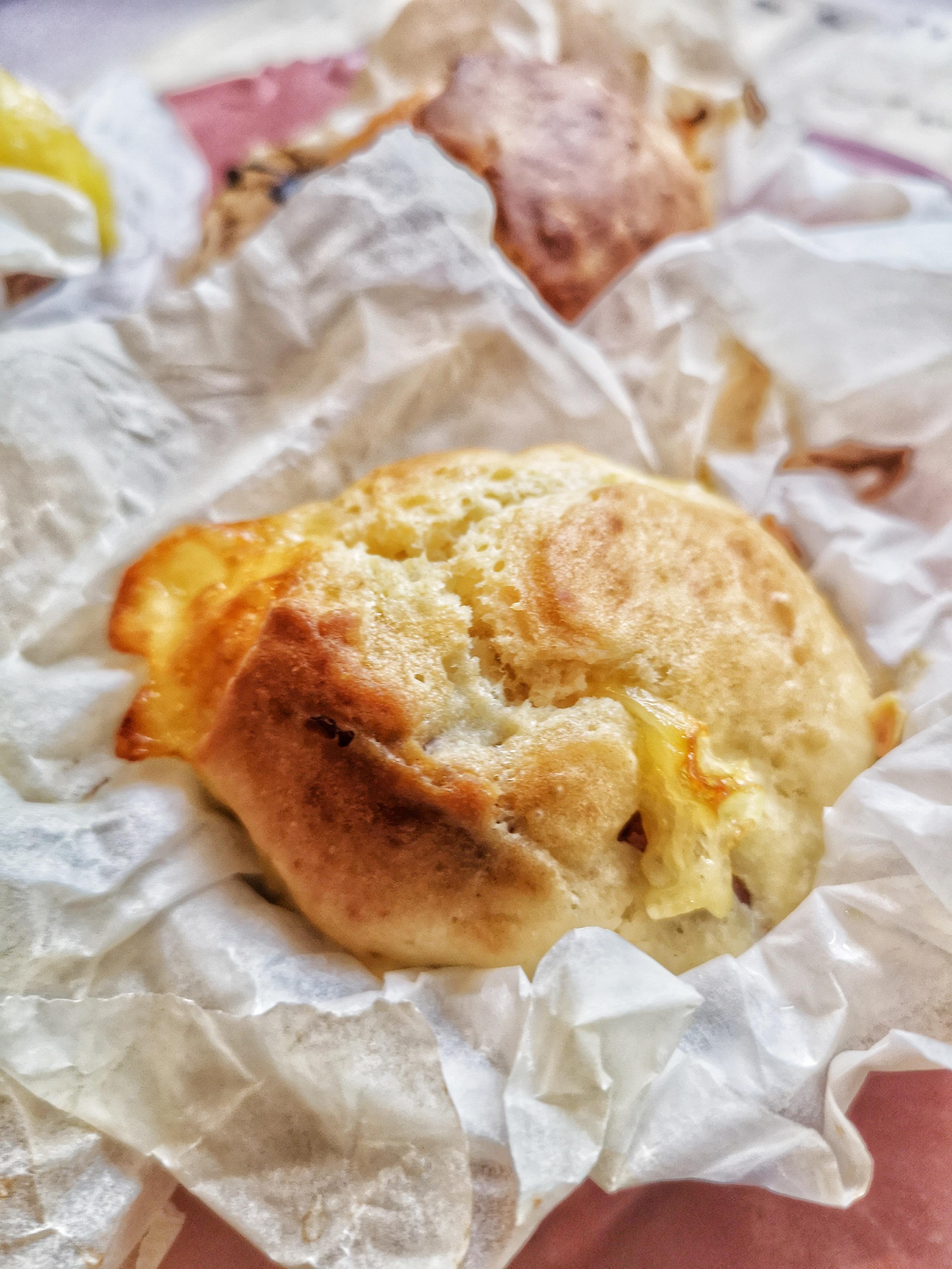 Muffin salati salumeria lombardi