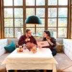 Fate Cheese…con Bergader! da Vado a Vivere in Montagna alla Baviera