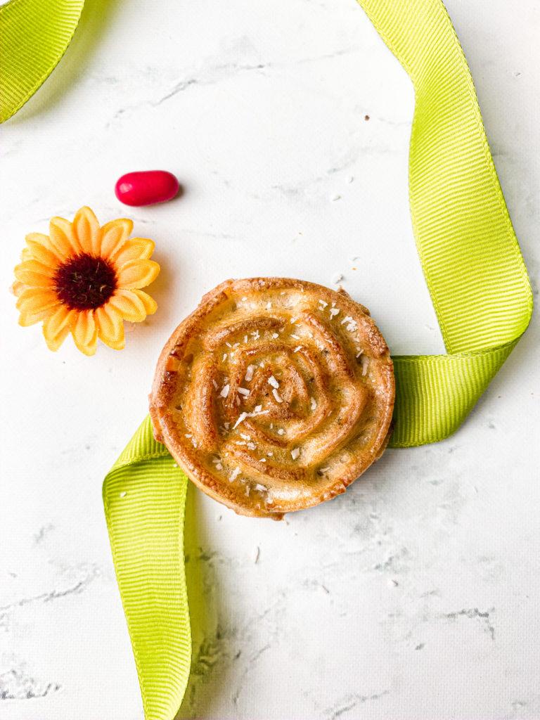 muffin dolci keto
