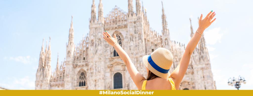 MilanoSocialDinner