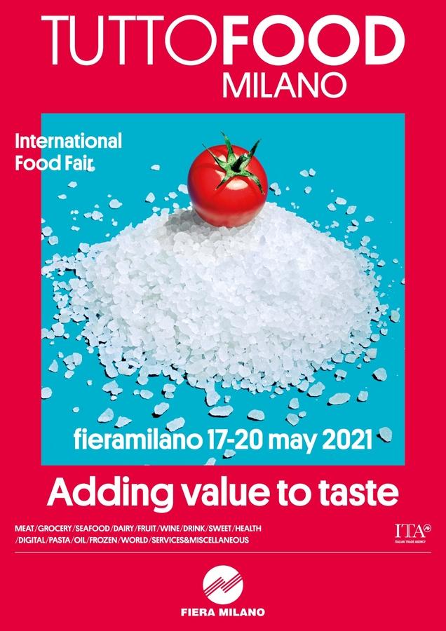 TuttoFood 2021: quali saranno i nuovi trend del FoodMarketing?